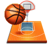 Покрытия для баскетбола
